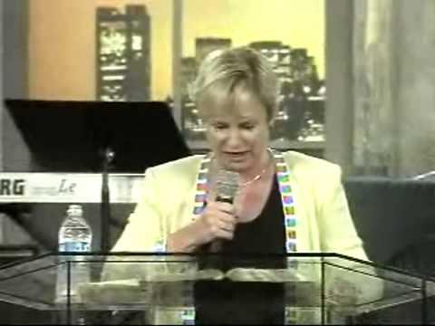 Listen to Missionary Heidi Baker Share Her Testimony of Healing
