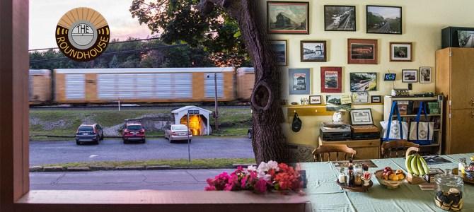 044: Railfan Bed & Breakfast – The Station Inn