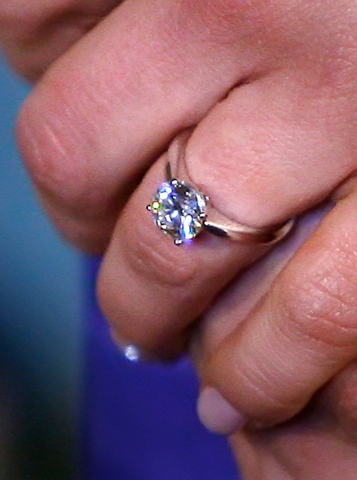 swedish royal engagement rings crown wedding rings Daniel gave Victoria a white gold engagement ring