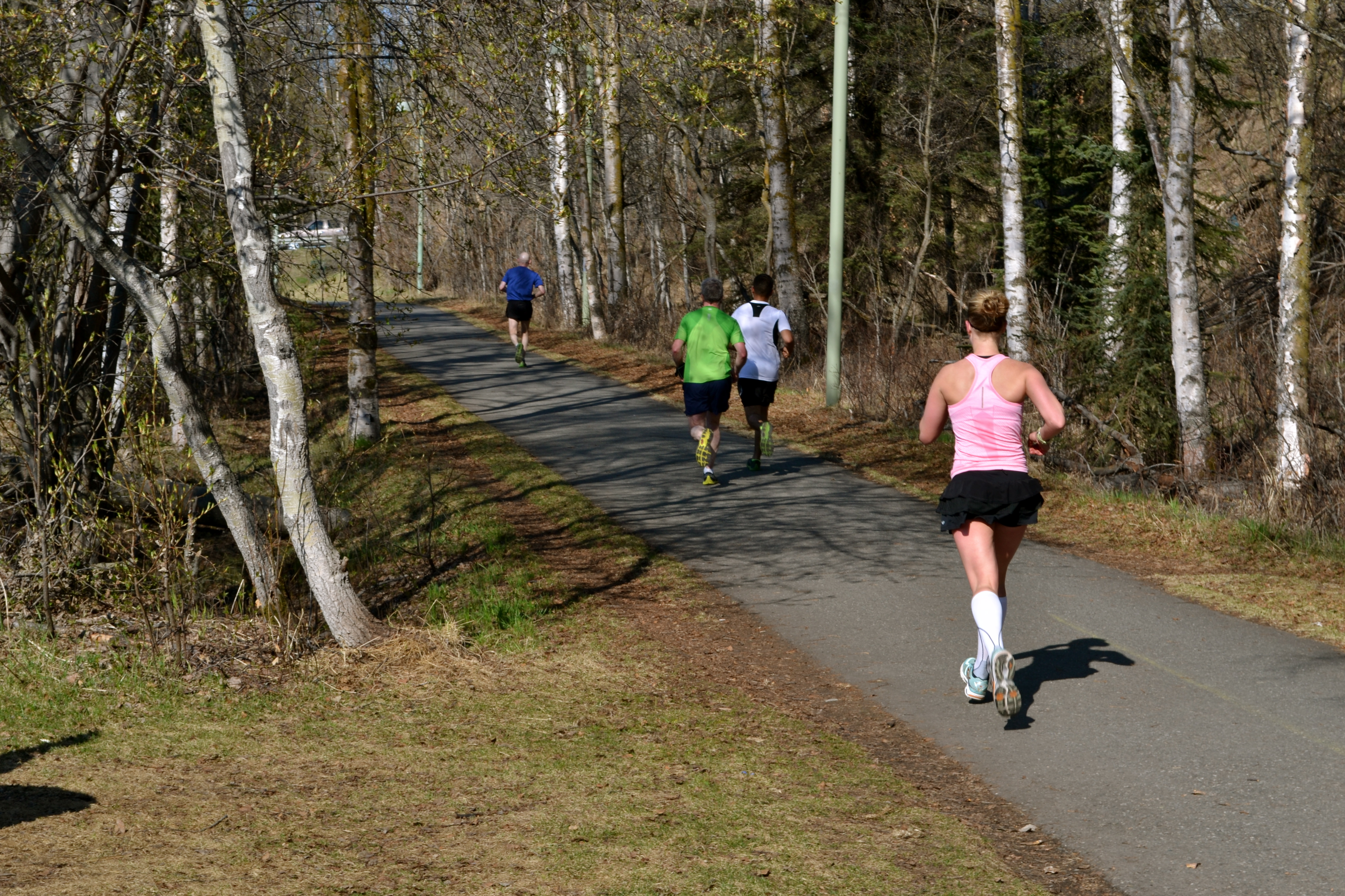 Tips for Running Your 1st (or 99th) Marathon