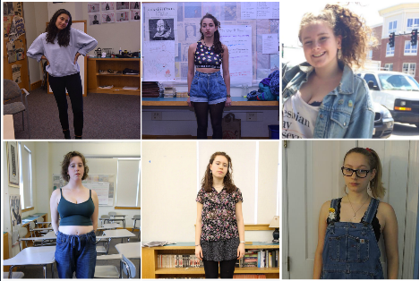 Dress-coding by staff causes students to feel uncomfortable
