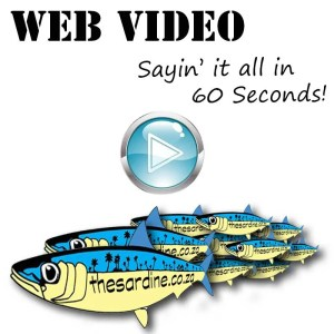 Web Video Production by thesardine.co.za