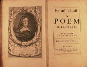 Milton - Paradise Lost