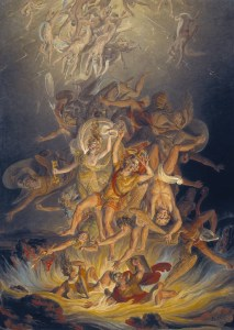 The Fall of the Rebel Angels (1798)