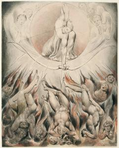 The Rout of the Rebel Angels (1807)