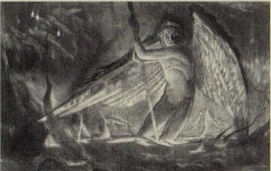William Hyde, Paradise Lost, Book I (1904)