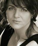 Nicole Fairbairn