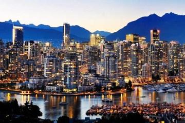 Vancouver, Canada. Travel Canada. TheSceneinTO.com