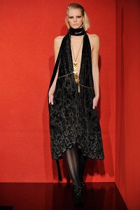 TOP FALL 2010 TRENDS:  #9 VELVET   The Sche Report / Margaret Sche