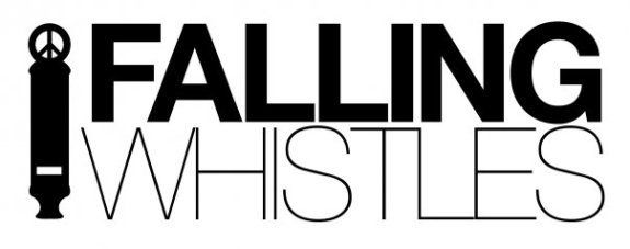 falling whistles logo I DO GOOD  FALLING WHISTLES   The Sche Report / Margaret Sche