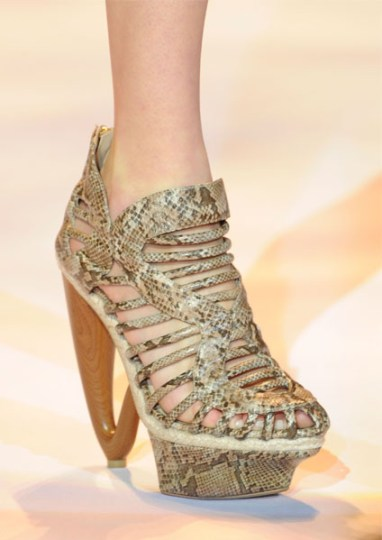 christiansiriano payless6 SPRING 2011 SHOE COLLABORATIONS TO COVET   The Sche Report / Margaret Sche