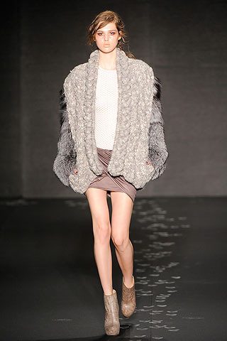 co3 NYC FASHION WEEK:  ONES TO WATCH   The Sche Report / Margaret Sche