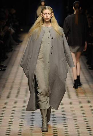 damir doma05 ONES TO WATCH:  PARIS   The Sche Report / Margaret Sche