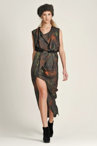 web jeremy laing fw10 02 NYC FASHION WEEK:  ONES TO WATCH   The Sche Report / Margaret Sche