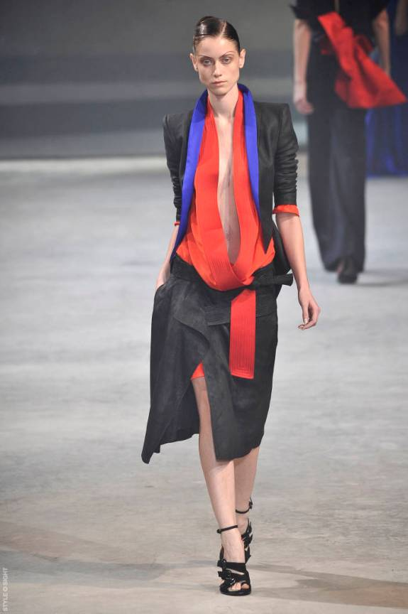 ack ps11 016 TOP 5 PICKS SPRING/SUMMER 2011:  PARIS   The Sche Report / Margaret Sche