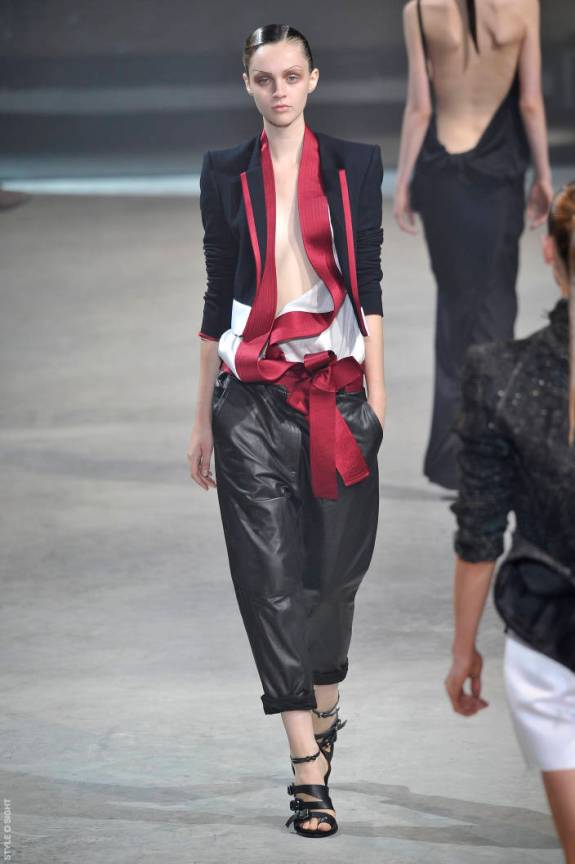 ack ps11 028 TOP 5 PICKS SPRING/SUMMER 2011:  PARIS   The Sche Report / Margaret Sche