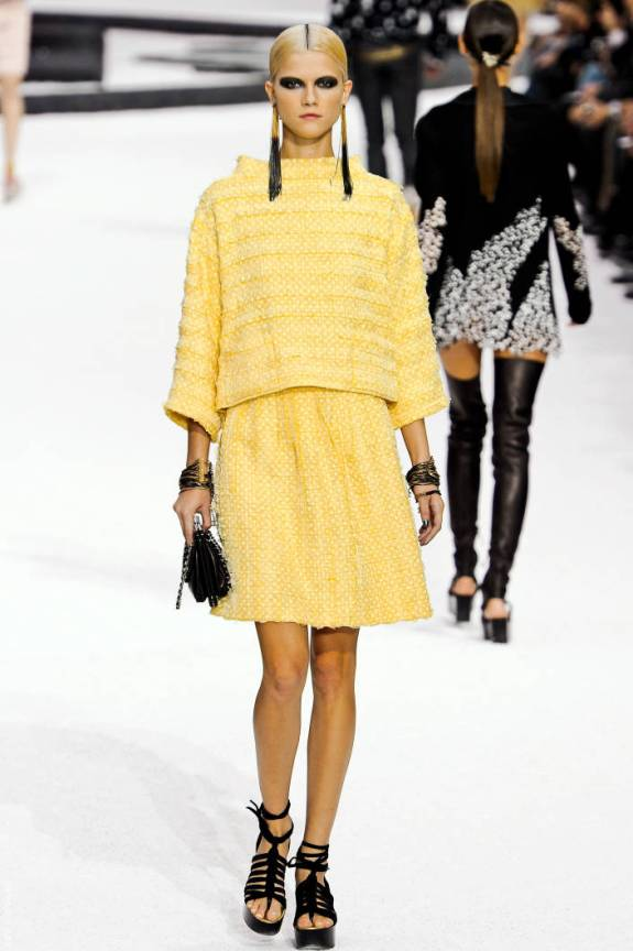 cha ps11 035 TOP 5 PICKS SPRING/SUMMER 2011:  PARIS   The Sche Report / Margaret Sche