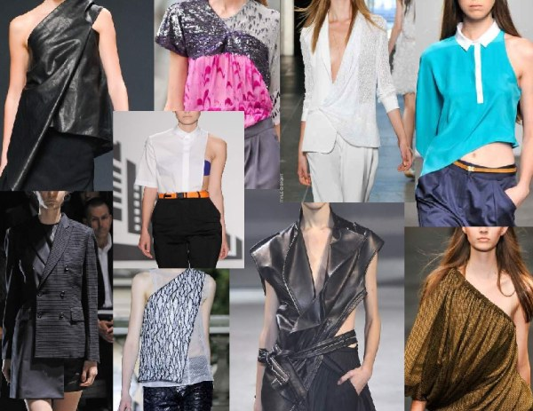 asymmetry sideway 1 SPRING/SUMMER 2011 TOP 10 TRENDS:  #8 ASYMMETRY   The Sche Report / Margaret Sche
