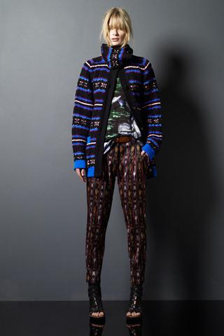 07m GLOBAL INFLUENCE:  Artist MOUNIR FATMI connects Fashion & Art in 2011   The Sche Report / Margaret Sche