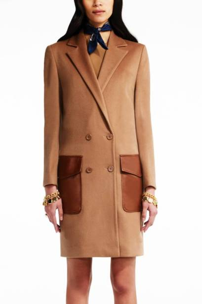 TREND ALERT:  THE BLAZER DRESS   The Sche Report / Margaret Sche