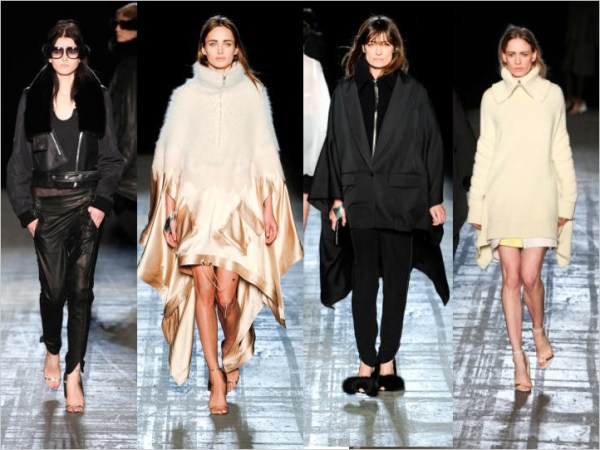 1 110 NYFW FALL 2011:  TOP 5 PICKS   The Sche Report / Margaret Sche
