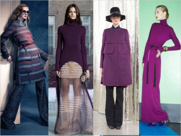 1 5 FALL 2011 TREND PREDICTIONS   The Sche Report / Margaret Sche
