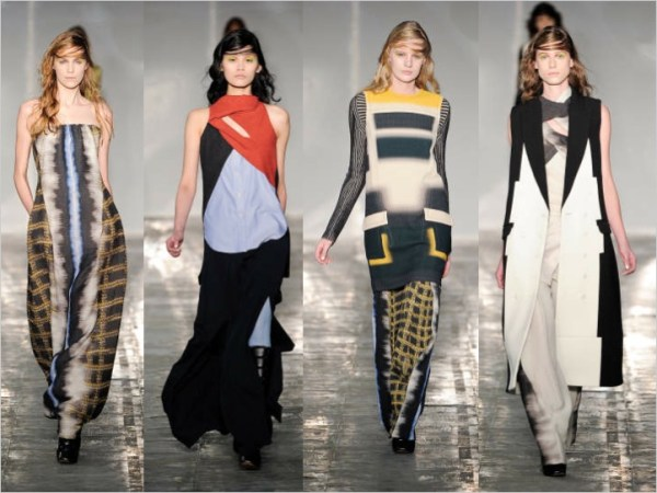 1 61 LONDON FALL 2011: TOP 5 PICKS   The Sche Report / Margaret Sche