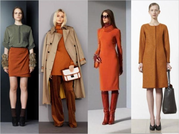 1 7 FALL 2011 TREND PREDICTIONS   The Sche Report / Margaret Sche