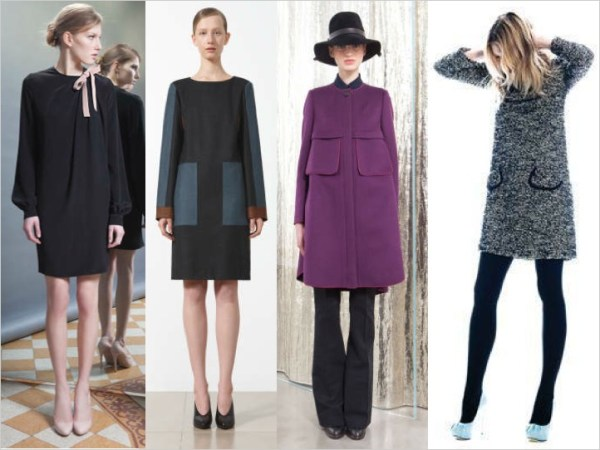 1 9 FALL 2011 TREND PREDICTIONS   The Sche Report / Margaret Sche