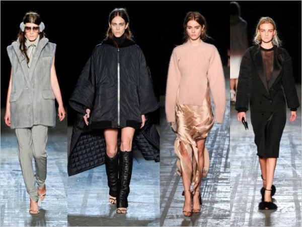 13 NYFW FALL 2011:  TOP 5 PICKS   The Sche Report / Margaret Sche