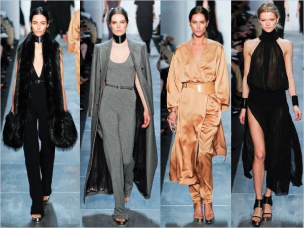 15 NYFW FALL 2011:  TOP 5 PICKS   The Sche Report / Margaret Sche
