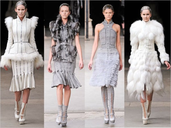 115 PARIS FALL 2011: TOP 5 PICKS   The Sche Report / Margaret Sche
