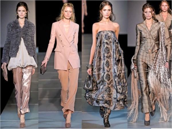 16 MILAN FALL 2011:  TOP 5 PICKS   The Sche Report / Margaret Sche