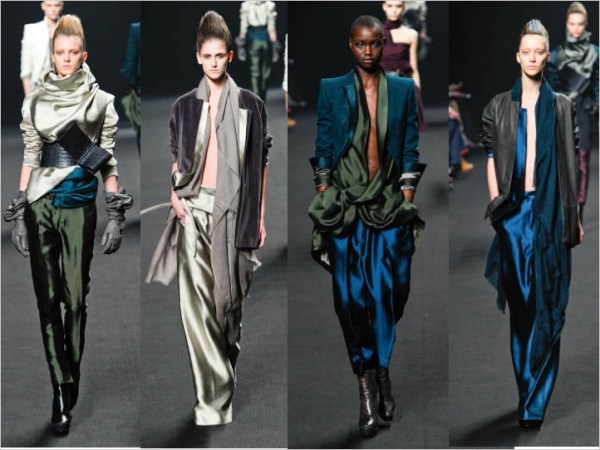 18 PARIS FALL 2011: TOP 5 PICKS   The Sche Report / Margaret Sche