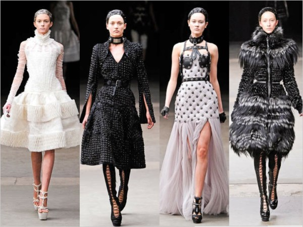 212 PARIS FALL 2011: TOP 5 PICKS   The Sche Report / Margaret Sche