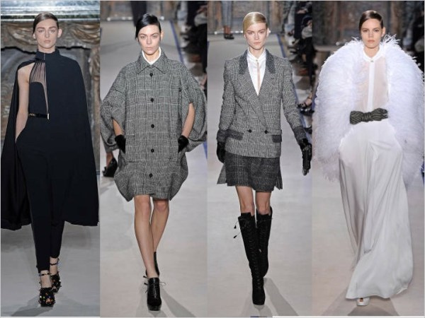 27 PARIS FALL 2011: TOP 5 PICKS   The Sche Report / Margaret Sche