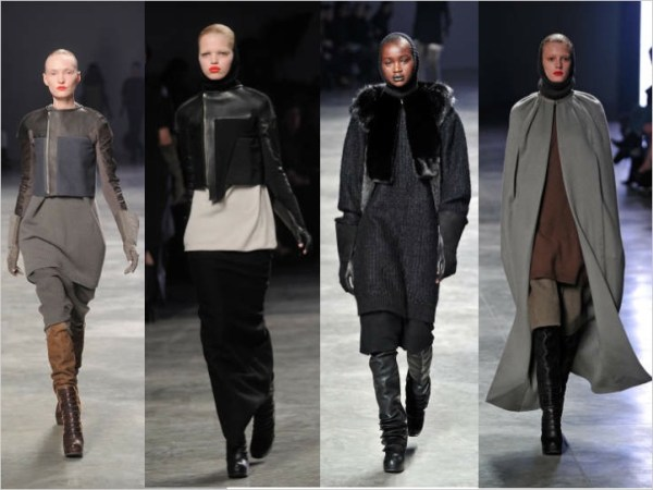 28 PARIS FALL 2011: TOP 5 PICKS   The Sche Report / Margaret Sche