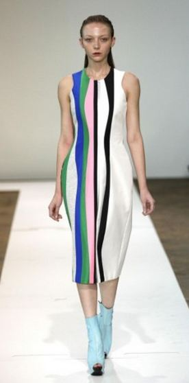 14 AUSTRALIAN FASHION WEEK S/S 2011 STANDOUT: JOSH GOOT   The Sche Report / Margaret Sche