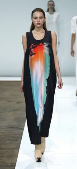 16 AUSTRALIAN FASHION WEEK S/S 2011 STANDOUT: JOSH GOOT   The Sche Report / Margaret Sche