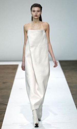 3 AUSTRALIAN FASHION WEEK S/S 2011 STANDOUT: JOSH GOOT   The Sche Report / Margaret Sche