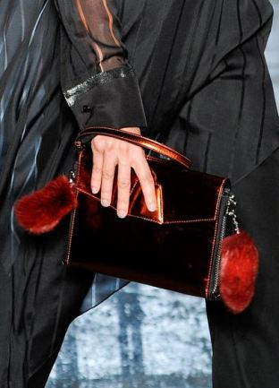 alexander wang FALL 2011 TREND ALERT: THE ENVELOPE CLUTCH   The Sche Report / Margaret Sche