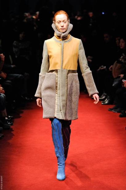 SPRING 2012 PARIS ONES TO WATCH   The Sche Report / Margaret Sche