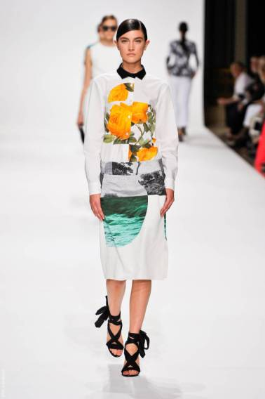 3 dries van noten dvn ps12 073 SPRING 2012 PARIS MID WEEK FAVORITES   The Sche Report / Margaret Sche