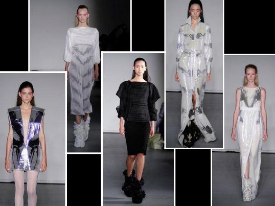 sally lapointe NYFW SPRING 2012 COLLECTIONS: ONES TO WATCH   The Sche Report / Margaret Sche