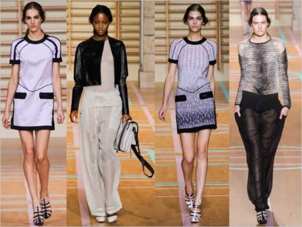1 23 S/S 2012 MILAN TOP 5 COLLECTIONS   The Sche Report / Margaret Sche