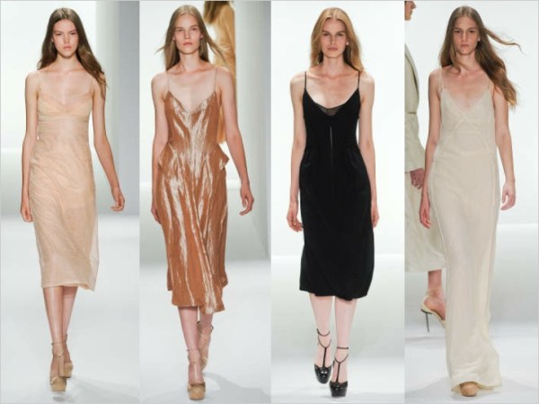 1 S/S 2012 NYC TOP 5 COLLECTIONS   The Sche Report / Margaret Sche