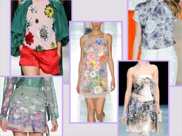 digital floral 2 SPRING 2012 TREND ALERT: DIGITAL FLORALS   The Sche Report / Margaret Sche