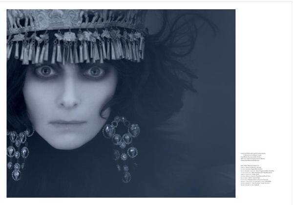 screen shot 2012 01 19 at 12 04 34 pm MORE TILDA LOVE   The Sche Report / Margaret Sche