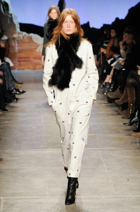 4 band of outsiders boa nf12 051 F/W12 NYFW TREND ALERT: WHITE OUT   The Sche Report / Margaret Sche