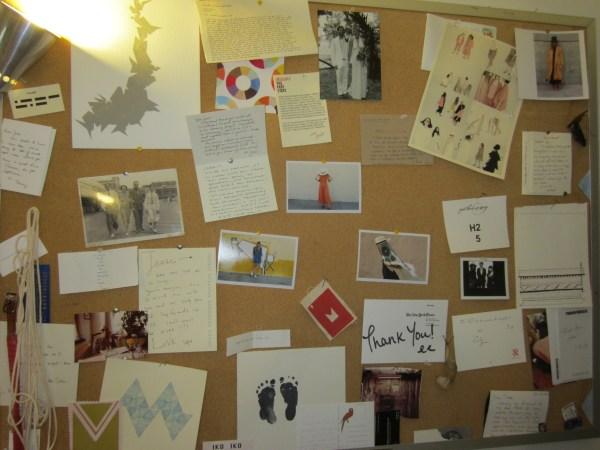 img 0645 STUDIO VISIT: DESIGNER JESSE KAMM   The Sche Report / Margaret Sche